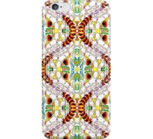 Old Fashioned Pattern iPhone Case/Skin