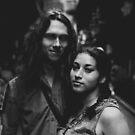 Maeva and David by Andrew  Makowiecki