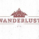 WANDERLUST by Magdalena Mikos