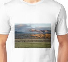 North Fork Pasture Unisex T-Shirt