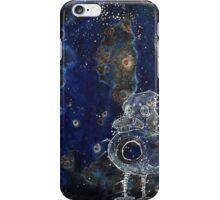 (a) god iPhone Case/Skin