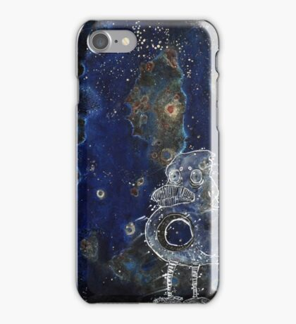(a) god iPhone Case/Skin