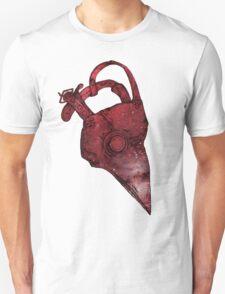 Plague Doctor Mask Unisex T-Shirt