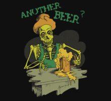Another Beer? by ArtoJ