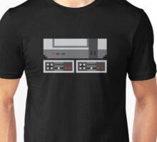 NES PIXEL PATTERN T-Shirt