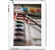 Painting iPad Case/Skin
