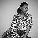 She is my Love by Lebogang Manganye