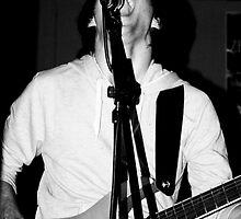 Rock by Trevor Fellows
