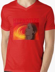 Hypnotize Mens V-Neck T-Shirt