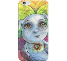 Butterfly Heart iPhone Case/Skin