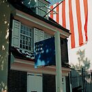 Betsy Ross House - Philly by djphoto