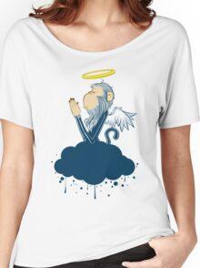 The Prayer Women's Relaxed Fit T-Shirt