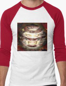APPEEL Men's Baseball ¾ T-Shirt