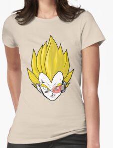 Vegeta - Yellow/Gold T-Shirt