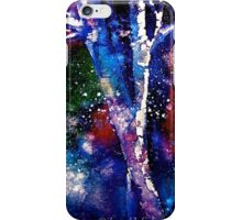 Winter...The Nothing That Is.... iPhone Case/Skin