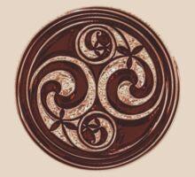 Celtic Spiral #2v2 by wu-wei