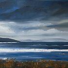 Cloud Break by Eve Monteiro