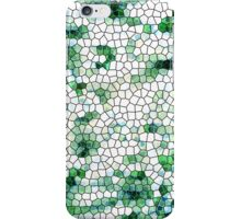Snake Skin Grid iPhone Case/Skin