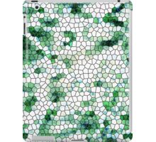 Snake Skin Grid iPad Case/Skin