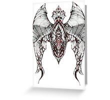 Angels in Disguise Greeting Card