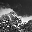 Aggenstein (storm) by Erwin G. Kotzab