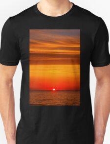 Sunrise in the Aegean T-Shirt