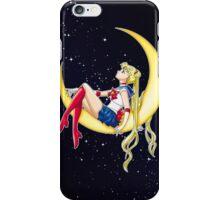 Pretty Guardian Sailor Moon iPhone Case/Skin