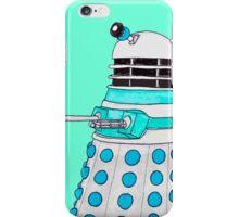 Classic Dalek. iPhone Case/Skin