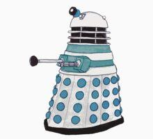 Classic Dalek. Kids Clothes