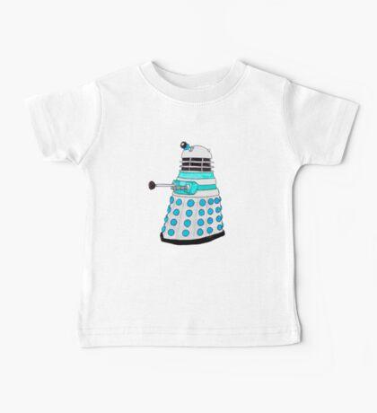 Classic Dalek. Baby Tee