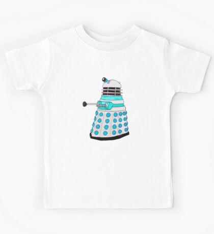 Classic Dalek. Kids Tee
