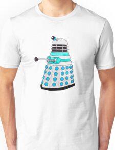 Classic Dalek. Unisex T-Shirt