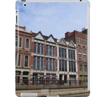 Pittsburgh Tour Series - Buildings iPad Case/Skin