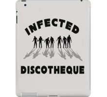 Infected Discotheque iPad Case/Skin