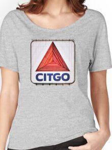 Citgo Women's Relaxed Fit T-Shirt