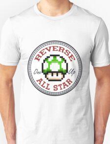 Reverse 1up T-Shirt