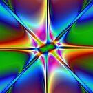 Prismatic by Rhonda Blais