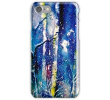 Winter....Grateful iPhone Case/Skin
