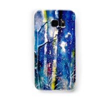 Winter....Grateful Samsung Galaxy Case/Skin