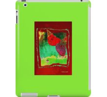 Mystery of the Sea II iPad Case/Skin