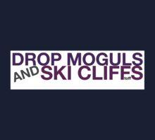 Drop Moguls by Toff Creations