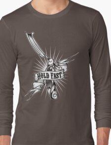 Cut Throat Razor T-Shirt
