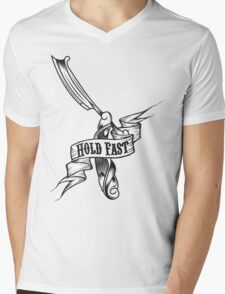 Cut Throat Razor T-Shirt