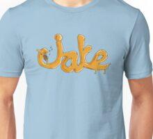 Adventure Time - Viola Playing Jake Unisex T-Shirt