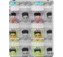 Yung Warhol iPad Case/Skin