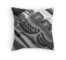 Weeee! Throw Pillow