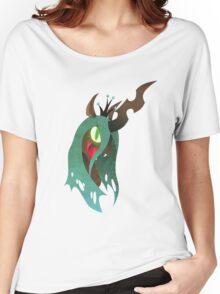 Queen Chrysalis Women's Relaxed Fit T-Shirt
