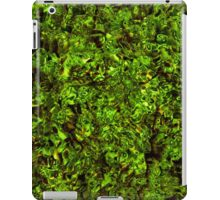 Underworld Emerald iPad Case/Skin