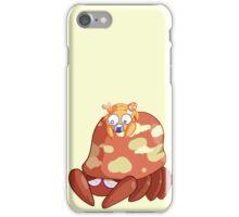 Parasite Pals iPhone Case/Skin