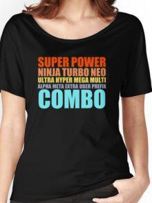 Finishing Blow Women's Relaxed Fit T-Shirt